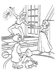 Small Picture Peter Pan Coloring Book Coloring Coloring Pages