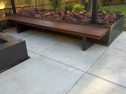 metal and wood patio furniture. Modren And Best Metal And Wood Patio Furniture Home Tips Remodelling Is Like Modern  Landscapejpg Ideas With A