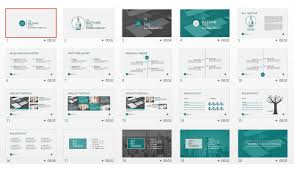 Design Own Powerpoint Template Design Custom Powerpoint Template For Branding Project