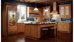 All Wood Kitchen Cabinets Online Impressive Decoration