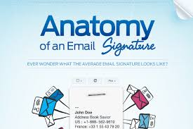 great email signatures 45 examples of witty email signatures brandongaille com