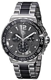 cheap tag formula one watch tag formula one watch deals on ba0850 · tag heuer men s cau1115 ba0869 formula 1 stainless steel watch