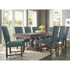 parador 9 piece dining set fabric costco 2700