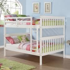 donco kids full over mission bunk bed kids bunk bed for girls10 kids