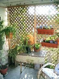 apartment patio privacy ideas. Apartment Patio Privacy Ideas Condo For Small Screen