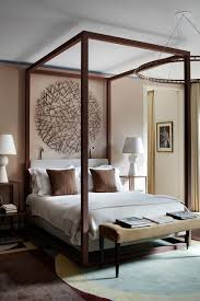 bedroom design uk. Fine Design Discover Bedroom Design Ideas On HOUSE  Design Food And Travel By House U0026  Garden A Gigantic Circular Sculpture Lizzie Farey Hangs Behind A Modern  To Bedroom Design Uk I