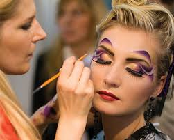calling all makeup artists e show off your skills during the skin games makeup challenge at face body sunday and monday