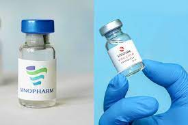 Gavi signs agreements with Sinopharm and Sinovac for immediate supply to  COVAX