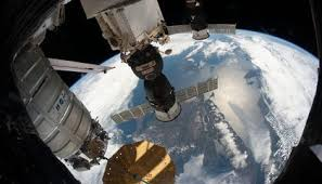 The International Space Station Is Open For Business And