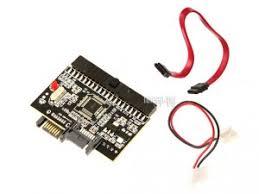 <b>Контроллер Espada SATA to</b> IDE Bidirectional Converter SIIS