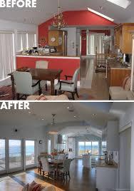 Cape Cod Kitchen A Must See Cape Cod Waterfront Kitchen Renovation Boston Design