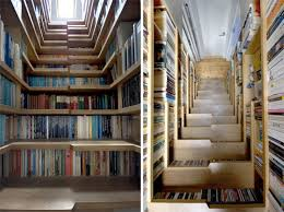 this is the related images of Stair Bookshelf