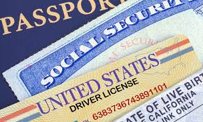 Image result for here's what you need to get a real ID