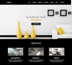 Kitchen Website Design Interior Simple Decorating Design