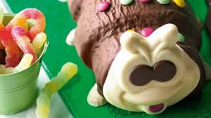 Marks And Spencer Is Now Selling A Massive Caterpillar Cake That