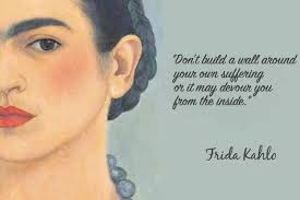 Frida Quotes Delectable 48 Immortal Quotes From Frida Khalo Matador Network