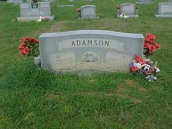 Earline Ida Boyd Adamson (1935-2013) - Find A Grave Memorial