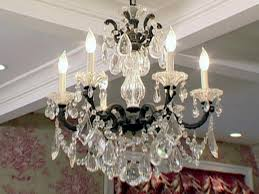 hktrd112 chandelier crystal