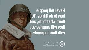Famous Military Leader Quotes