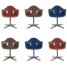 eames eiffel fiberglass side chair. mid-century eames for herman miller fiberglass dining chairs in assorted colors eiffel side chair