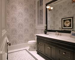 traditional bathroom tile home ideas houzz classic floor bathroom hexagonal floor tile white bathroom