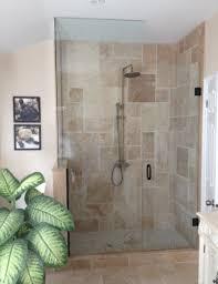 bathroom doorless shower ideas. Lowe\u0027s Glass Walk In Shower Designs | Bathroom Design Toronto, Doorless Barrie, . Ideas