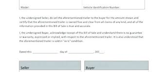 Free Forms Bill Of Sale Generic Bill Of Sale Template Free Word Document Automobile
