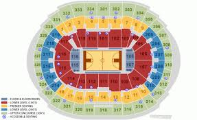 Los Angeles Lakers Home Schedule 2019 20 Seating Chart
