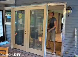 installing patio doors 16 about remodel modern small home decoration ideas with installing patio doors