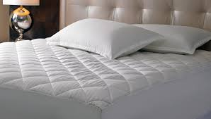 However, some mattress pads have waterproof and hypoallergenic properties  along with extra cushioning which may make them worth the added purchase.