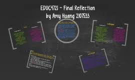 Differentiation And Inclusion Portfolio - By Amy Huang By Amy Huang ...