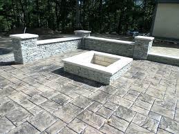 concrete patio kansas city mo