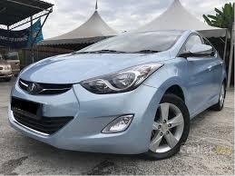 hyundai elantra 2014 blue. Exellent Blue 2014 Hyundai Elantra GLS Sedan Inside Blue M