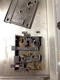 open locked bathroom door with hole. how to lock a door with butter knife open deadbolt pick basic tested unlock house without locked bathroom hole