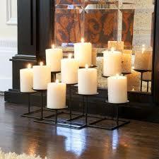 upton home hanover 9 candle candelabra
