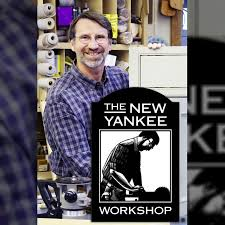 new yankee workshop. new yankee workshop t