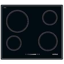 Bếp điện HAFELE HC-R604A 4 vòng bếp, xuất xứ Châu Âu |osm.com.vn | Thiết bị  bếp và gia dụng OSM