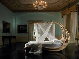 unique bed frames. Luxury Unique Wooden Canopy Bed Frames Furniture By Joseph Walsh - A New Concept Of Architecture