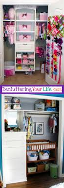 nursery closet organization ideas great diy ideas for organizing the baby closet