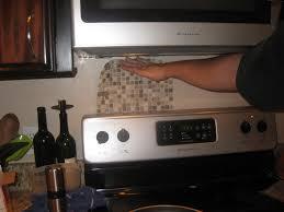 Kitchen Backsplash Wallpaper Wallpaper Cheap Ideas For Backsplash Behind Stove Surripuinet