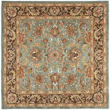 8 8 square rug 172 best rugs images on