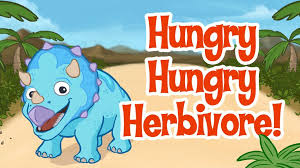 Image result for hungry herbivore