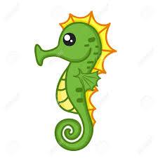 cute seahorse clipart. Delighful Cute With Cute Seahorse Clipart U