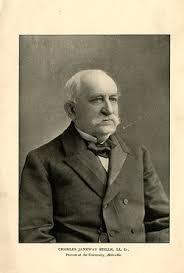 Charles Janeway Stille (1819-1899) - Find A Grave Memorial