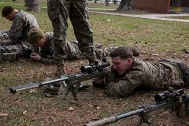 Marine Corps Scout Sniper Sniper Shortage Too Many Marines Are Washing Out Of Sniper School