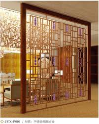 china art screen 003 decorative metal