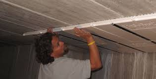 ceiling insulation panels insofast