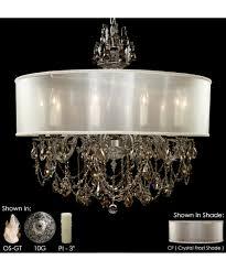 appealing crystal teardrop chandelier ch os gt g pi cf lighting fancy crystal teardrop chandelier