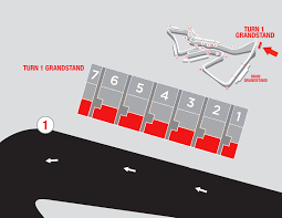 Cota Turn 15 Seating Chart Premium Grandstand Seating From 149 Circuit Of The Americas