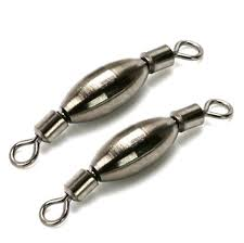 <b>3pcs</b>/<b>lot new design</b> copper sinker fishing swivels lead Rocky ...